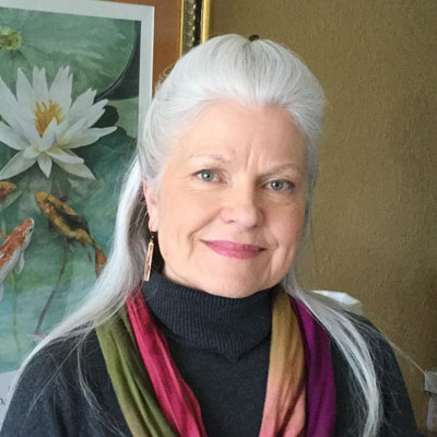 Amy Alva